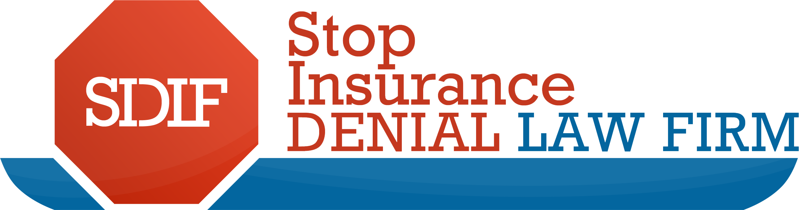 Stop Insurance Denial Law Firm logo